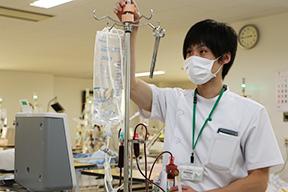 臨床工学科