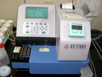 免疫・血清検査