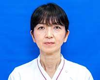 山形徳洲会病院 看護部長 井澤 照美