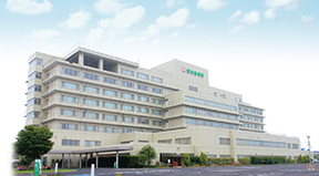 山形徳洲会病院